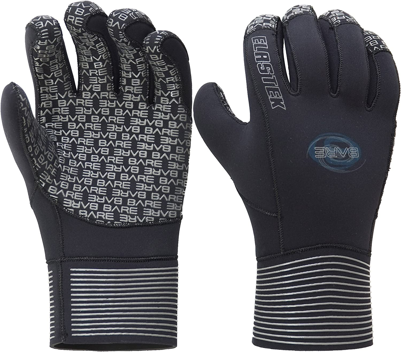 Bare Elastek 5mm Unisex Super popular specialty store Diving Sales Scuba Glove