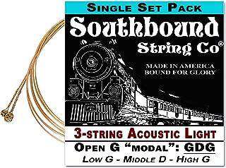 4 string cbg chords