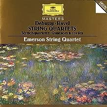 Debussy / Ravel: String Quartets
