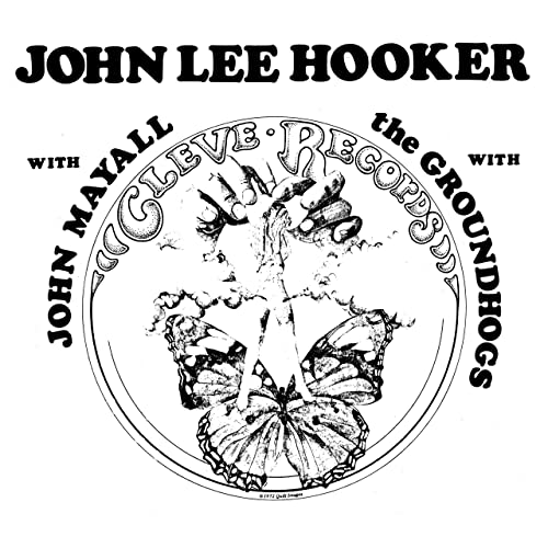I Dont Want Nobody Else By John Lee Hooker With John Mayall On