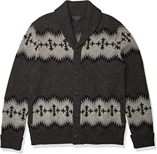 Pendleton Men's Sonora Cardigan Sweater