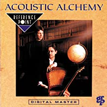 Best acoustic alchemy reference point album Reviews