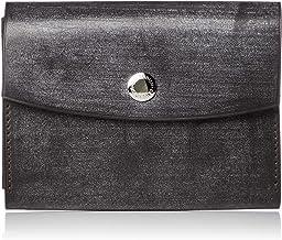 [キャベンディッシュ] 三つ折りミニ財布 DB-3CD ブライドルレザー