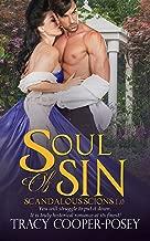 Soul of Sin (Scandalous Scions Book 1)