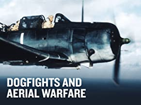 Dogfights and Aerial Warfare Season 1
