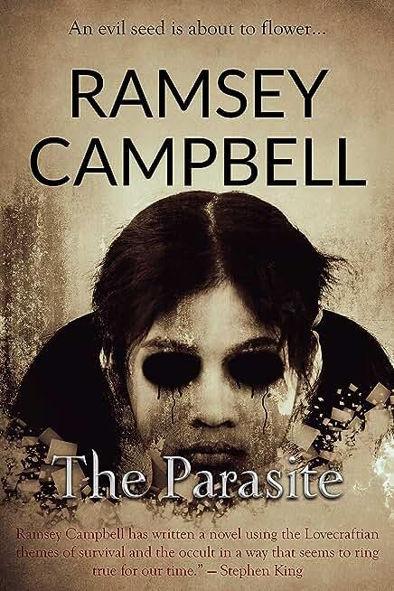 The Parasite (English Edition)