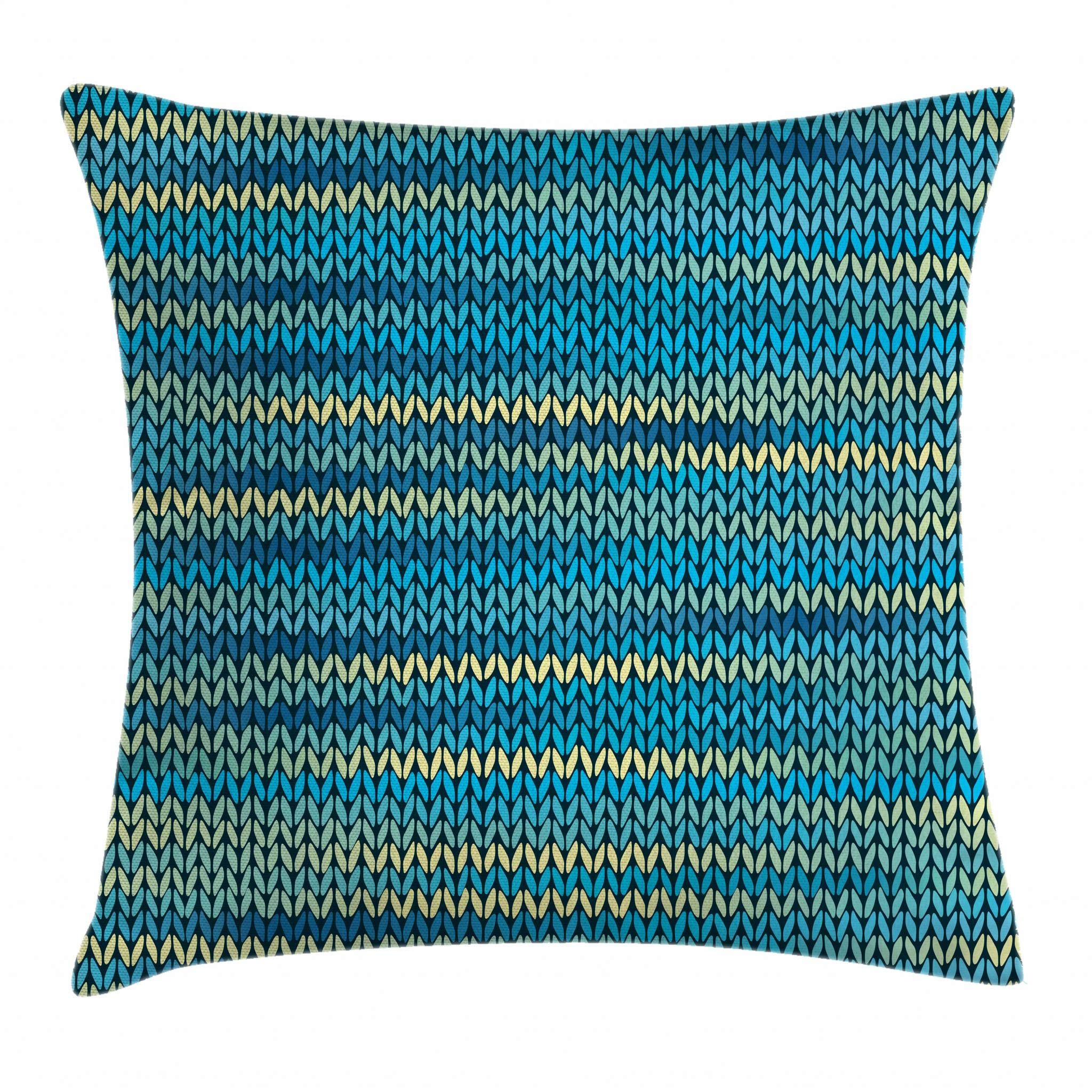 Knitted Square Patterns - Design Patterns