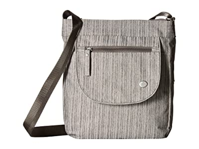 Haiku Jaunt (Gray Poplar) Handbags