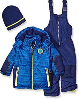 80018034d Amazon.com  Big Boys (8-20) - Snow Wear   Jackets   Coats  Clothing ...