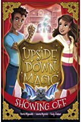 Upside Down Magic 3: Showing Off Kindle Edition
