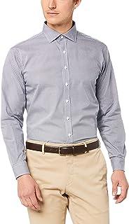 Van Heusen Men's Euro Tailored Fit Shirt