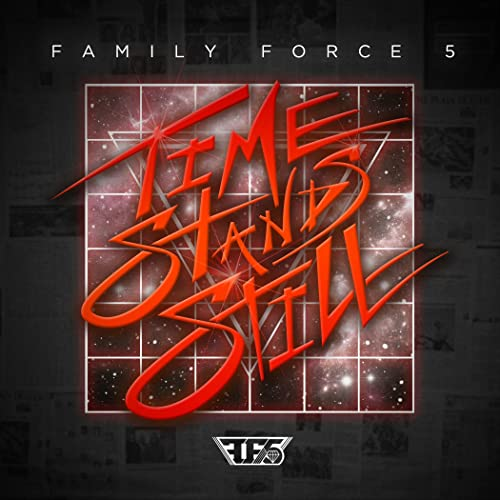 Let It Be Love by Family Force 5 on Amazon Music - Amazon com