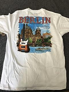 itHard Amazon Cafe T Shirt Rock 6IYbv7gfy