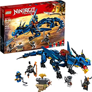 Best lego ninjago dragon masters jay Reviews