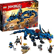 lego ninjago master of dragons