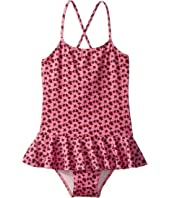 Vilebrequin Kids - Micro Turtles One-Piece Swimsuit (Toddler/Little Kids/Big Kids)