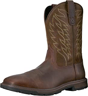 Men's Groundbreaker Boot