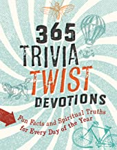trivia with a twist
