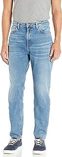 Nudie Unisex Breezy Britt Worn Stone Jeans