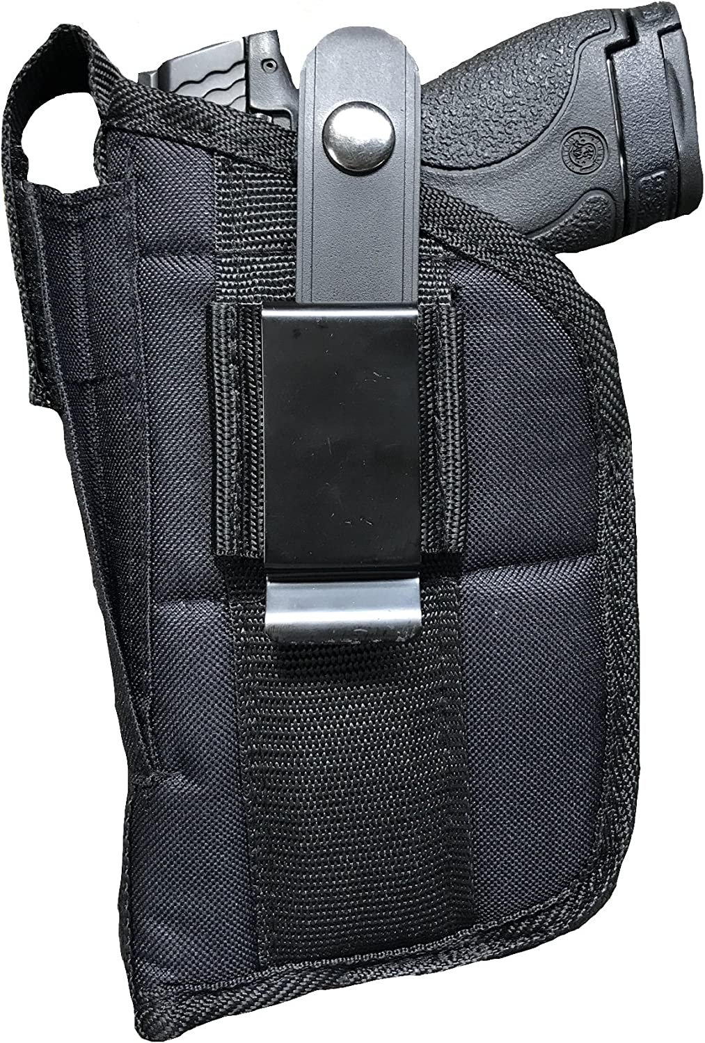 Nylon Belt or Clip on Gun Fits Holster PPQ Fashionable Walther Memphis Mall SP-22 P-99