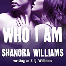 Who I Am: FireNine Series, Book 3
