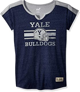 yale college football