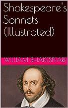 Shakespeare's Sonnets (Illustrated)