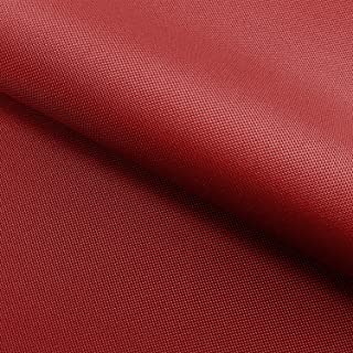 NOVELY Oxford 210D | Polyester | anschmiegsam nachgiebig | Meterware Segeltuch Bordeaux