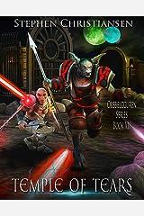 Temple of Tears (Orbbelgguren Book 12) Kindle Edition