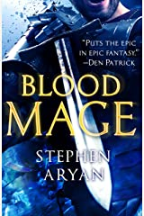 Bloodmage (Age of Darkness Book 2) Kindle Edition