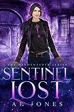Sentinel Lost (Mind Sweeper Series Book 5)