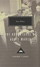 The Adventures Of Augie March (Everyman's Library Classics) by Saul Bellow (21-Sep-1995) Hardcover
