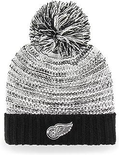 a099d73d97c Amazon.com  NHL - Skullies   Beanies   Caps   Hats  Sports   Outdoors
