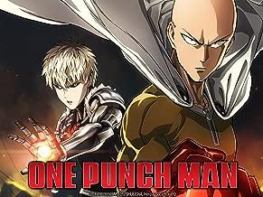 one punch man season 1 episodes
