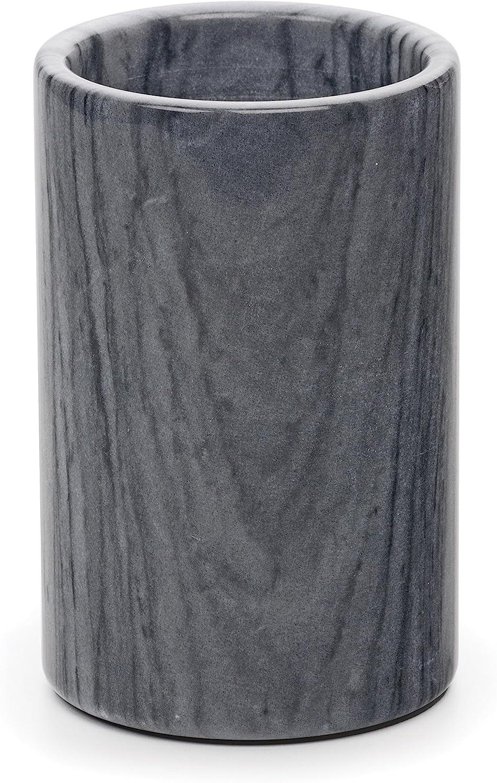 RSVP International Grey Product Marble Cooler 4.5