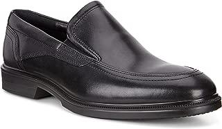 ECCO Shoes Men's Lisbon Apron Slipon Oxfords