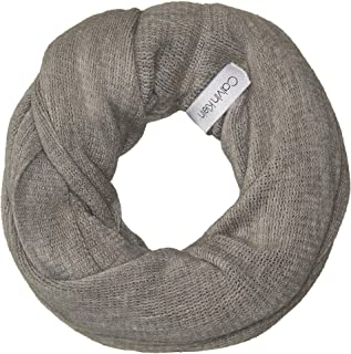 Calvin Klein Women's Basic Warp Knit Loop