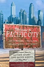 Welcome to Pacific City