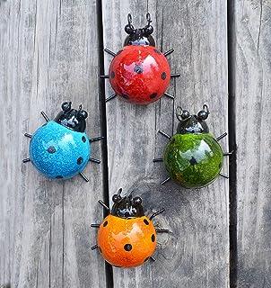 Metal Frog Ornaments