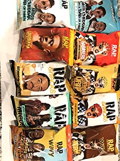 Best rap snacks chips Reviews