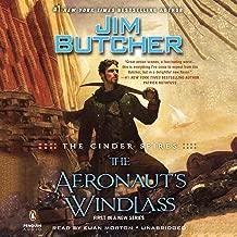 Best jim butcher the aeronaut's windlass book 2 Reviews