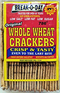 break o day crackers