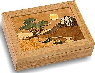 jewelry box japan