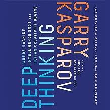 Best kasparov deep blue movie Reviews