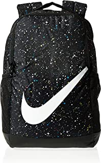 Nike Unisex-Child Y Brsla Bkpk - Aop Ho19 Backpack