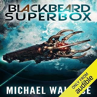 Blackbeard Superbox