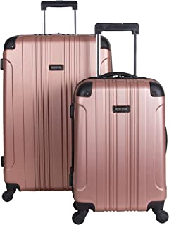 Best black and rose gold luggage Reviews