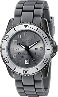 SO & CO New York Casual Watch Analog Display Quartz for Men 5029R.3