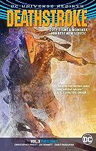 Deathstroke Vol. 3: Twilight (Rebirth) (Deathstroke: Rebirth)