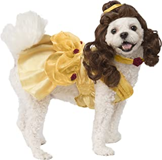 Best princess belle costume for dogs Reviews